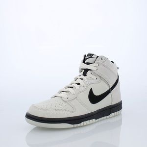 Nike dunk high - kids size 5